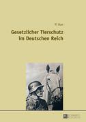 Gesetzlicher Tierschutz im Deutschen Reich