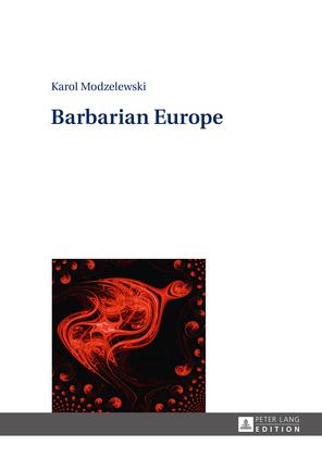 Barbarian Europe