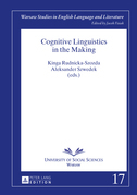 Cognitive Linguistics in the Making