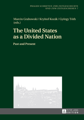 The United States as a Divided Nation