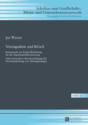Vorzugsaktie und KGaA