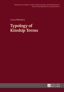 Typology of Kinship Terms