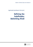 Defining the Indefinable: Delimiting Hindi