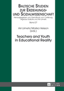Teachers and Youth in Educational Reality
