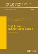 Multilingualism and Mobility in Europe