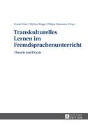 Transkulturelles Lernen im Fremdsprachenunterricht