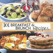 101 Breakfast & Brunch Recipes