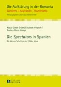 Die «Spectators» in Spanien