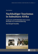 Nachhaltiger Tourismus in Subsahara-Afrika
