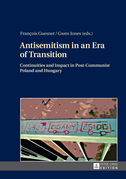 Antisemitism in an Era of Transition