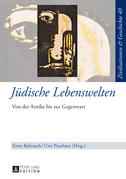 Juedische Lebenswelten