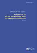 La réception de Michel Houellebecq dans les pays germanophones