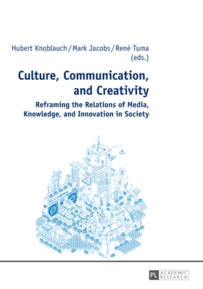 Culture, Communication, and Creativity