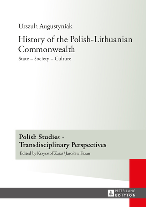 History of the Polish-Lithuanian Commonwealth