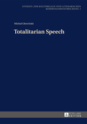 Totalitarian Speech