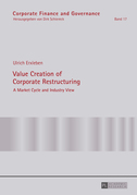 Value Creation of Corporate Restructuring