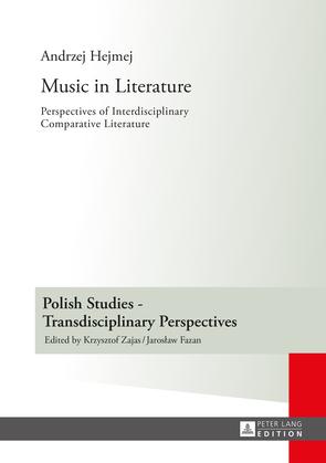 Music in Literature