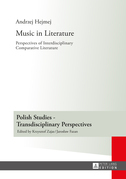 Music in Literature