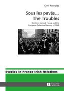 Sous les pavés … The Troubles