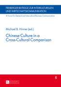 Chinese Culture in a Cross-Cultural Comparison