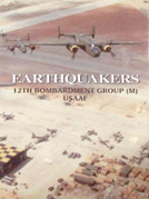 Earthquakers 12th Bombardment Group (M) USAAF