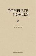 H. G. Wells: The Novels