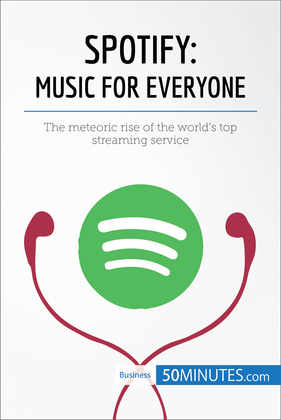 Spotify, Music for Everyone