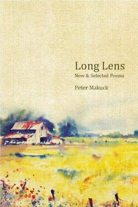 Long Lens: New and Selected Poems