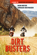 Dirt Busters: A Guide to Adventure Motorbiking