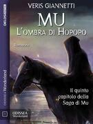 Mu 5 - L'ombra di Hopopo