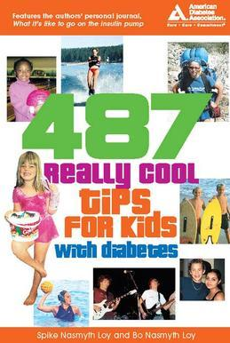 487 Really Cool Tips for Kids with Diabetes