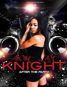 About Last Knight: After the Party