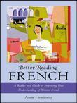 Better Reading French