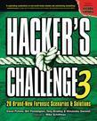 Hacker's Challenge 3: 20 Brand New Forensic Scenarios & Solutions