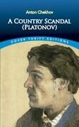 A Country Scandal (Platonov)
