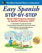 Easy Spanish Step-By-Step