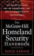 The McGraw-Hill Homeland Security Handbook