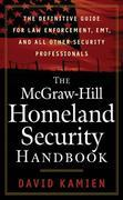McGraw-Hill Homeland Security Handbook (EBOOK)