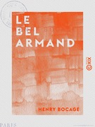 Le Bel Armand