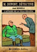 L'affaire de la villa Velléda