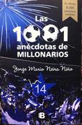 Las 1001 anécdotas de millonarios