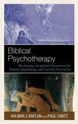 Biblical Psychotherapy