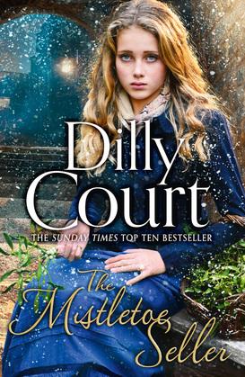 The Mistletoe Seller: A heartwarming, romantic novel for Christmas from the Sunday Times bestseller