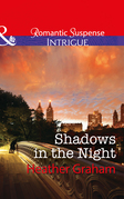 Shadows In The Night: Shadows in the Night (The Finnegan Connection, Book 2) / Colton K-9 Cop (The Coltons of Shadow Creek, Book 8) (Mills & Boon Intrigue) (The Finnegan Connection, Book 2)
