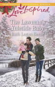 The Lawman's Yuletide Baby (Mills & Boon Love Inspired) (Grace Haven, Book 4)
