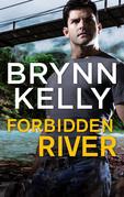 Forbidden River (The Legionnaires)