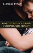 Analyse der Phobie eines fünfjährigen Knaben