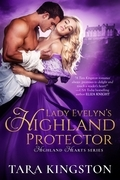 Lady Evelyn's Highland Protector