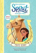 Spirit Riding Free: Pru's Diary