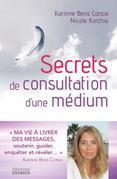 Secret de consultation d'une médium